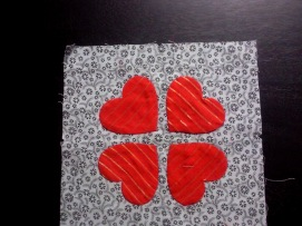 Justtakes 2 Quilt Block