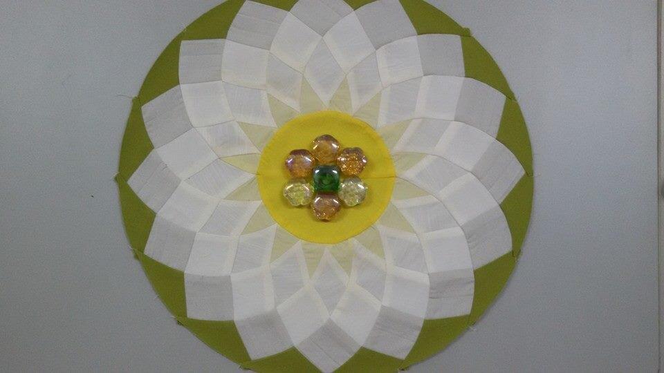 Tina Katwal's White Lotus